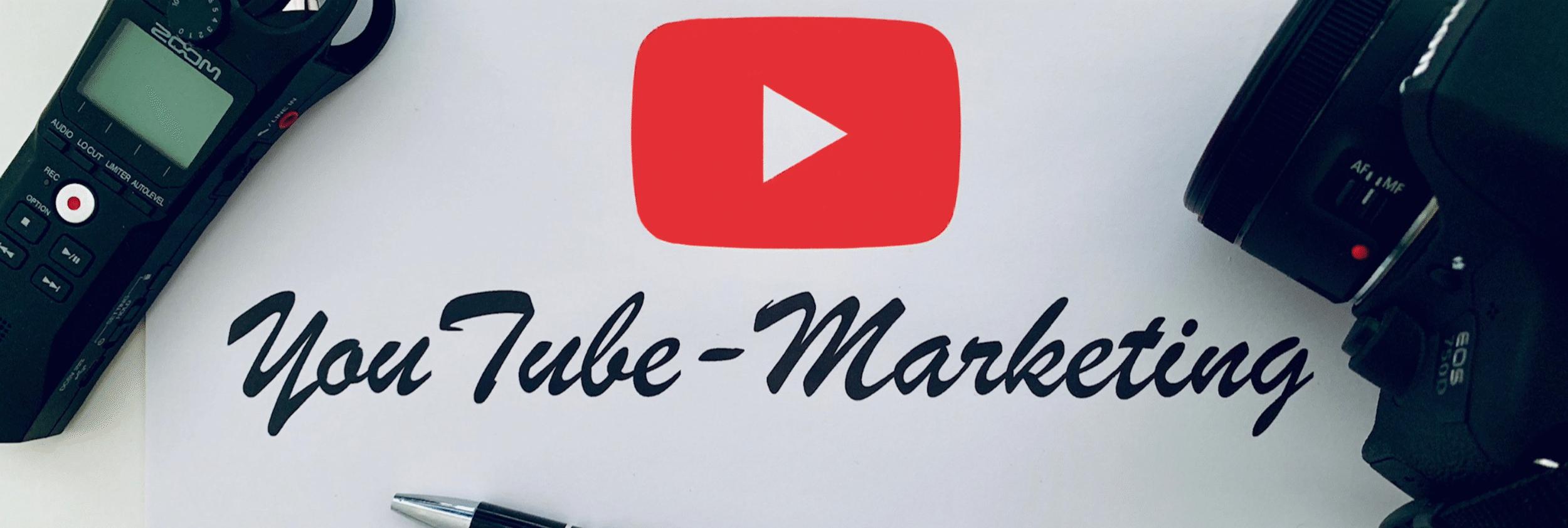 Youtube-Marketing OMBK Hannover